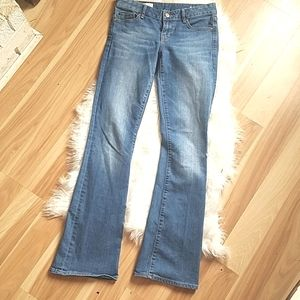 1969 Perfect Bootcut Gap Jeans